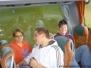 Burschenurlaub - 2011